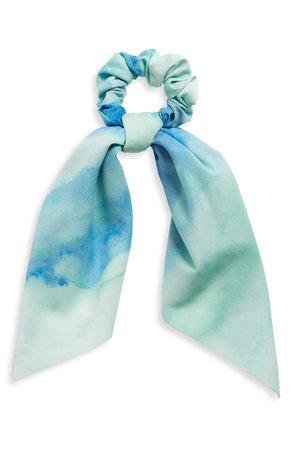 BP. Tie Dye Scrunchie Scarf | Nordstrom