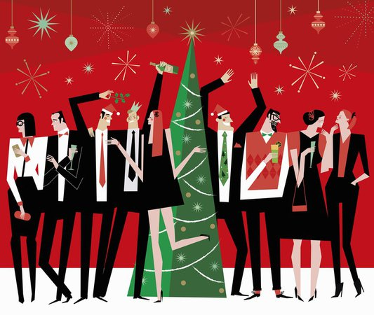 holiday party - Google Search