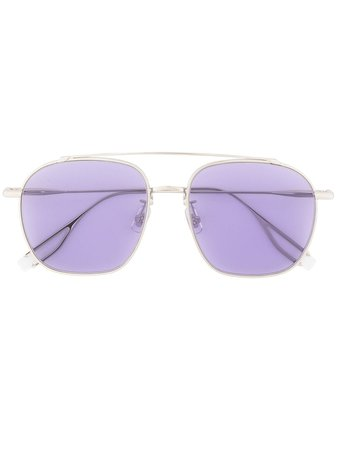 Gentle Monster Woogie 02 (V) Sunglasses - Farfetch