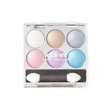 Pastel Mini Eyeshadow Palette | Claire's US