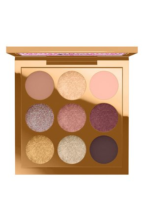 MAC Disney Aladdin Princess Jasmine Eyeshadow Palette (Limited Edition) | Nordstrom