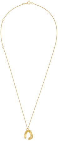 Alighieri Gold 'The Flashback' Necklace
