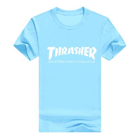 Unisex Thrasher Flame Logo T Shirt – Eyegemix.com