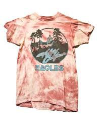 hotel california t shirt