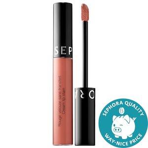 Cream Lip Stain Liquid Lipstick - SEPHORA COLLECTION | Sephora
