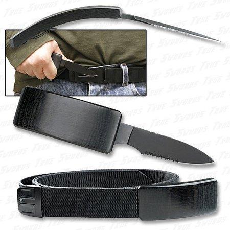 Knife Belt