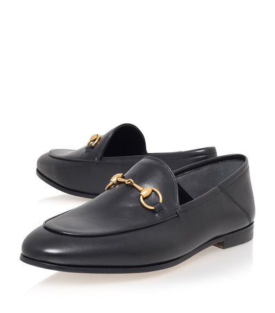 luxury gucci loafers