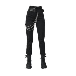 Black Pants PNG