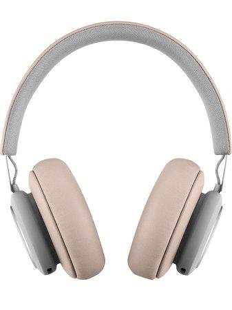 Bang & Olufsen Beoplay H4 2nd Generation wireless headphones 1648204 - Farfetch