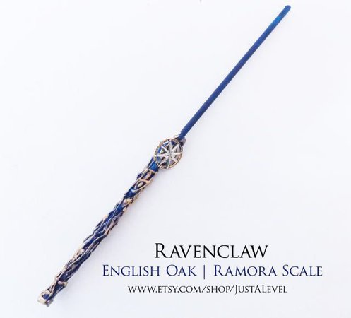 Ravenclaw wand - Google Search