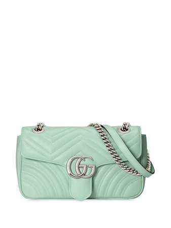 Gucci GG Marmont Super Mini Bag - Farfetch