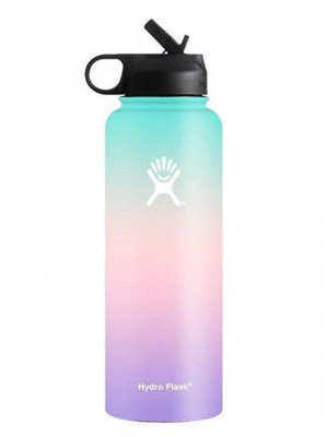 Hydro Flask Sale 40 oz Wide Mouth Vacuum Water Bottles – HydroFlask.one