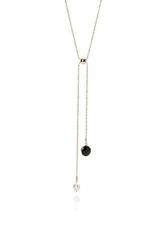 Le collier pendentifs raffinés | Simons | Magasinez des Colliers pour Femme en ligne | Simons