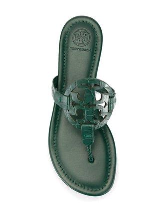 Tory Burch Miller Sandals | Farfetch.com