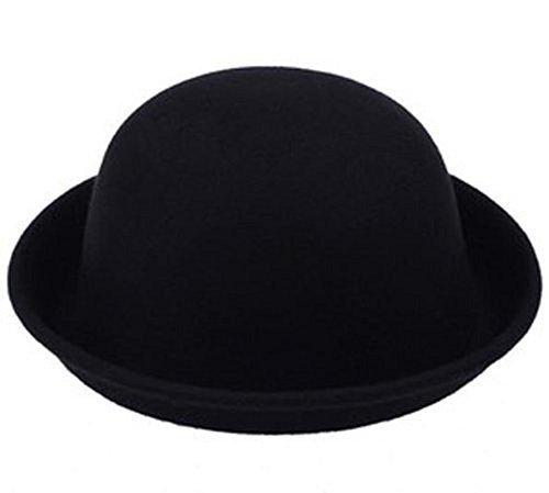 Vintage Style Bowler Derby Hat Womens La- Buy Online in Bahamas at Desertcart