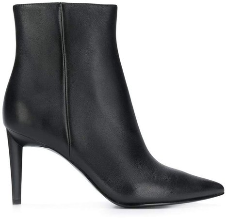 Kendall+Kylie ankle boots