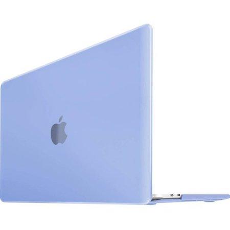 "iBenzer Neon Party Case for 13"" Apple® MacBook® Pro Serenity Blue LC-NPT-T13SRL - Best Buy"