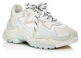Women's Addict Low-Top Sneakers