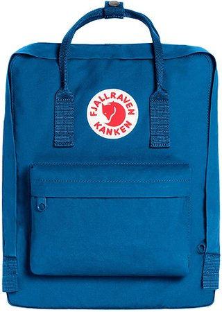 Amazon.com: Fjallraven, Kanken Classic Backpack for Everyday, Lake Blue: Fjallraven: Sports & Outdoors