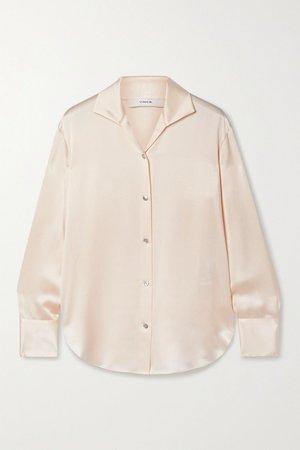white blouse | NET-A-PORTER