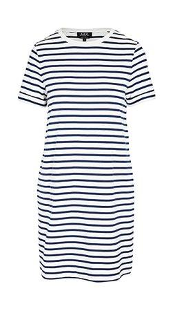 A.P.C. Beckie Dress | SHOPBOP