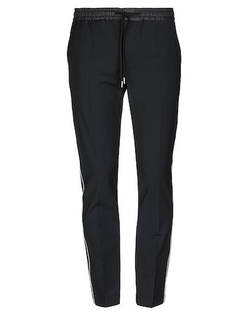 Dolce & Gabbana Casual Pants - Women Dolce & Gabbana Casual Pants online on YOOX United States - 13527531DX