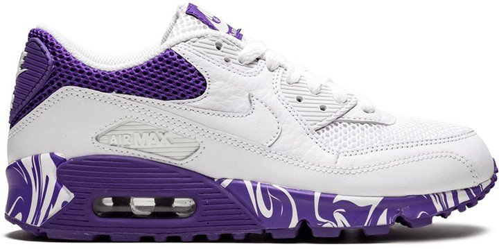 WMNS Air Max 90 sneakers