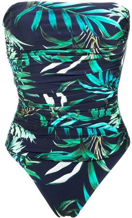Melissa printed swimsuit