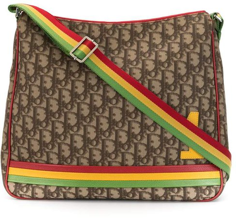 pre-owned Rasta Trotter crossbody bag