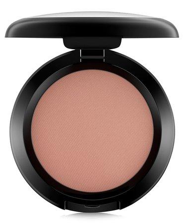 Blush MAC prism Powder Blush & Reviews - Makeup - Beauty - Macy's