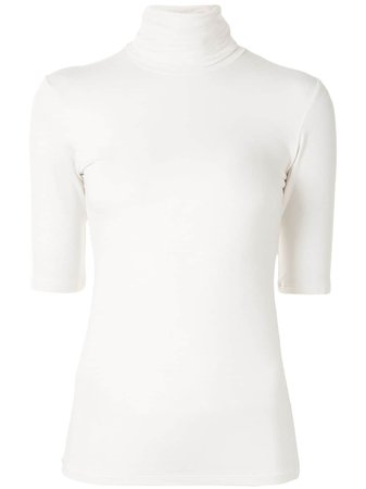 Majestic Filatures Turtleneck Jumper - Farfetch