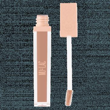 Mulaccosmetics ICONIC NUDE - Liquid Lipsticks - Lips