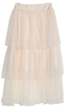 SOUVENIR Long skirt