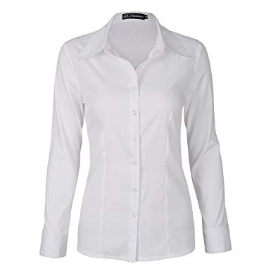 white blouse - Google Search