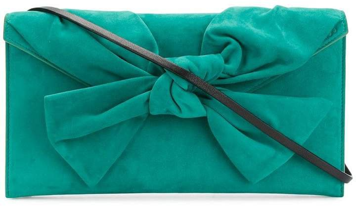 Riva clutch bag