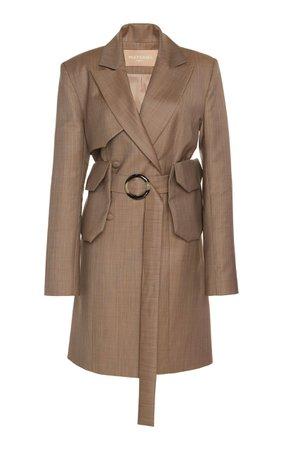 MATÉRIEL Belt Bag Mini Coat