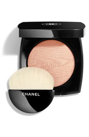 CHANEL HIGHLIGHTING Powder Compact | Nordstrom