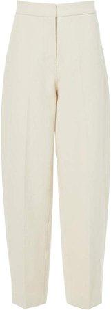 LVIR Napping Cotton-Twill Straight-Leg Pants