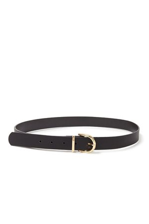 Faux Leather Belt | Forever 21