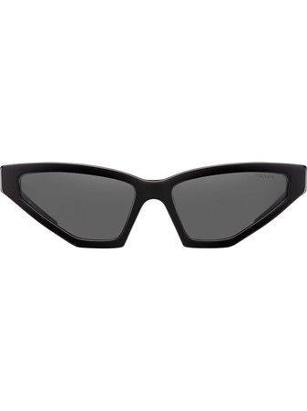 Prada Eyewear Disguise Sunglasses   Farfetch.com