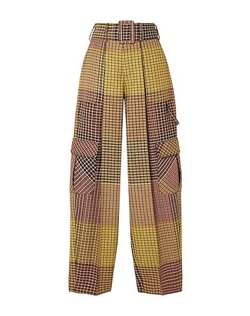 Rosie Assoulin Casual Pants - Women Rosie Assoulin Casual Pants online on YOOX United States - 13520902GK