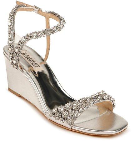 Gali Wedge Sandal