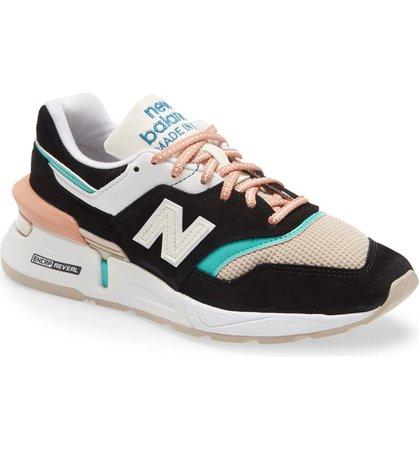 New Balance MADE US 997 International Women's Day Sneaker (Women) | Nordstrom