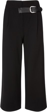 Adelina Belted Pant