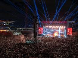 sydney australia concert