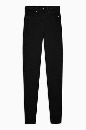 TALL Black Jamie Jeans | Topshop