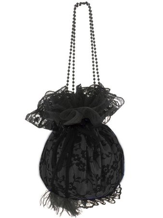 black bag wristlet bag wristlet clutch wristlet purse lace   Etsy
