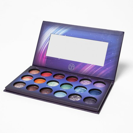 BH Cosmetics Galaxy Chic Baked Eyeshadow Palette | BH Cosmetics LLC