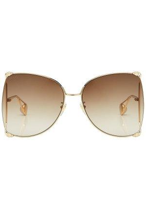 Statement Sunglasses Gr. One Size