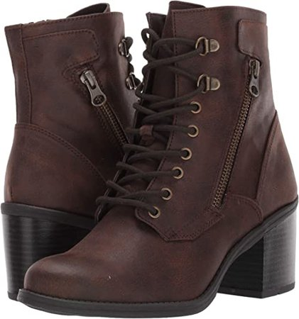 Amazon.com | WHITE MOUNTAIN Shoes Dorian Women's Boot | Ankle & Bootie